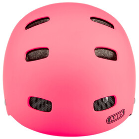 ABUS Scraper Kid 2.0 Helmet rose love
